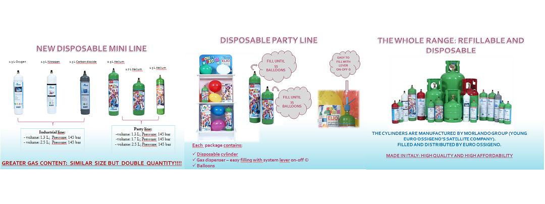 New Disposable Mini Line !